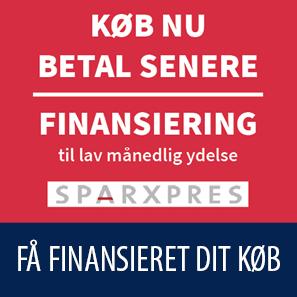 Netbyggemarked - finansiering